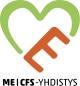 Suomen ME/CFS-yhdistys-logo