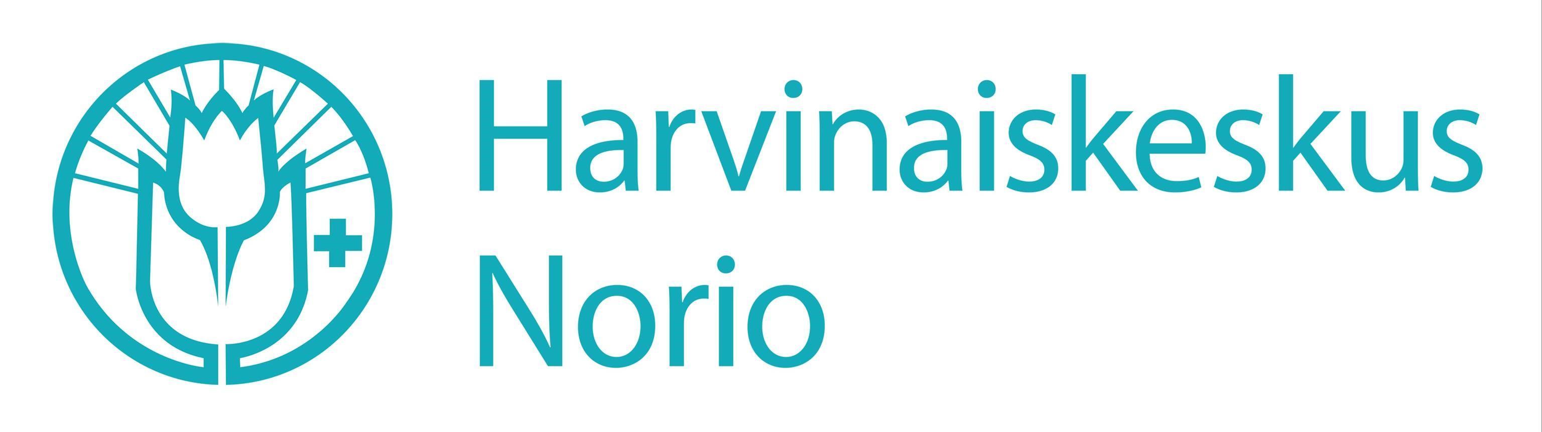Harvinaiskeskus Norio-logo